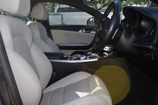 2020 Kia Stinger CK MY20 GT Fastback Night Sky Edition Blue 8 Speed Sports Automatic Sedan