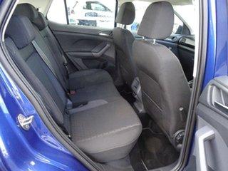 2020 Volkswagen T-Cross C1 MY20 85TSI DSG FWD Life Dark Petrol 7 Speed Automatic Wagon