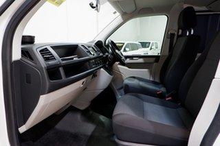 2017 Volkswagen Transporter T6 MY17 TDI400 SWB DSG 4MOTION White 7 Speed