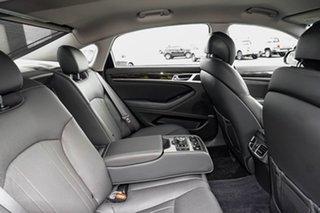 2014 Hyundai Genesis DH Grey 8 Speed Sports Automatic Sedan