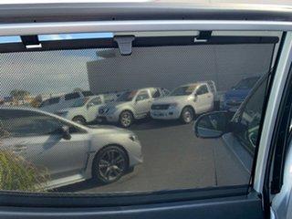 2014 Hyundai Santa Fe DM2 MY15 Highlander Silver 6 Speed Sports Automatic Wagon