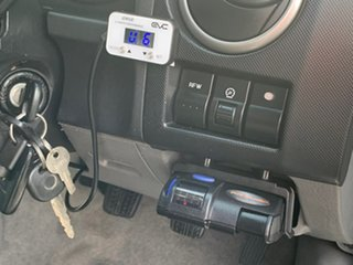 2010 Ford Ranger PK XL Crew Cab White 5 Speed Manual Utility.