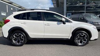 2012 Subaru XV G4X MY13 2.0i-L Lineartronic AWD White 6 Speed Constant Variable Wagon