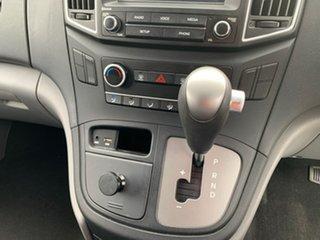 2017 Hyundai iLOAD TQ3-V Series II MY18 White 5 Speed Automatic Van