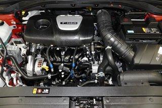 2019 Hyundai i30 PD.3 MY19 N Line D-CT Premium Lava Orange 7 Speed Sports Automatic Dual Clutch