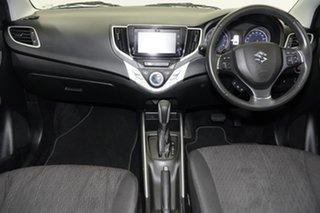 2016 Suzuki Baleno EW GLX Turbo Blue 6 Speed Sports Automatic Hatchback