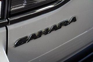 2018 Toyota Landcruiser VDJ200R MY16 Sahara (4x4) Crystal Pearl 6 Speed Automatic Wagon