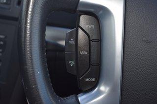 2009 Holden Epica EP MY09 CDXi Grey 6 Speed Sports Automatic Sedan