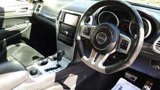 2013 Jeep Grand Cherokee WK MY13 SRT 8 (4x4) Grey 5 Speed Automatic Wagon