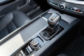 2018 Volvo XC60 UZ MY18 D4 AWD Momentum Black 8 Speed Sports Automatic Wagon