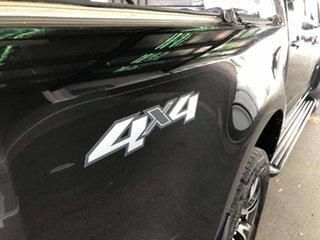 2017 Holden Colorado RG MY17 LTZ Pickup Crew Cab Black 6 Speed Sports Automatic Utility.