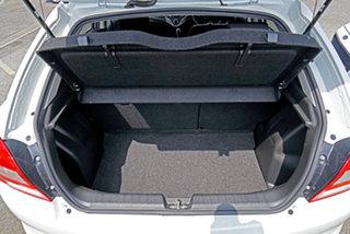 2021 Suzuki Baleno EW Series II GLX White 4 Speed Automatic Hatchback