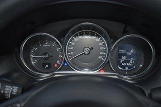 2015 Mazda CX-5 KE1072 Maxx SKYACTIV-Drive White 6 Speed Sports Automatic Wagon