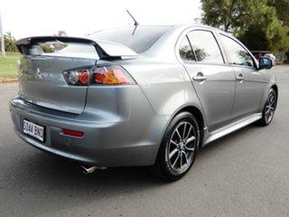 2015 Mitsubishi Lancer CJ MY15 ES Sport Titanium 6 Speed Constant Variable Sedan.