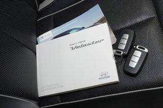 2017 Hyundai Veloster FS5 Series II SR Coupe D-CT Turbo Graphite 7 Speed