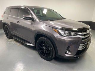 2019 Toyota Kluger GSU55R GXL AWD Grey 8 Speed Sports Automatic Wagon.