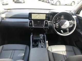 2020 Kia Sorento MQ4 MY21 Sport+ Steel Grey Semi Auto Wagon