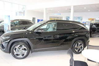 2021 Hyundai Tucson NX4.V1 Highlander Phantom Black 6 Speed Automatic SUV.