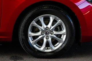 2017 Mazda 2 DJ MY16 Maxx 6 Speed Manual Hatchback