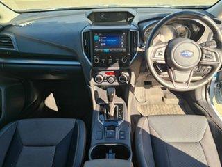 2020 Subaru XV G5X MY20 2.0i Premium Lineartronic AWD Grey 7 Speed Constant Variable Wagon