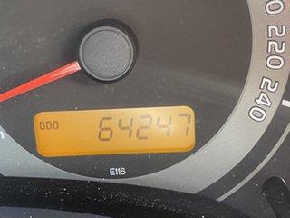 2013 Toyota Corolla ZRE152R MY11 Ascent Sport Glacier White 6 Speed Manual Sedan