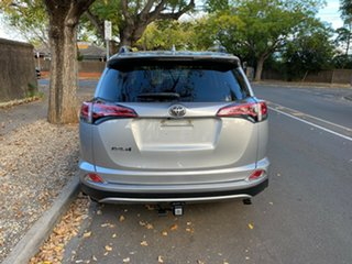 2018 Toyota RAV4 ZSA42R GXL 2WD Silver 7 Speed Constant Variable Wagon
