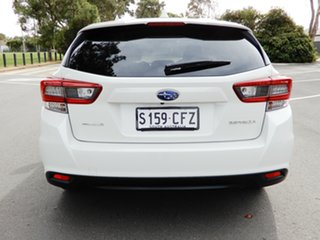 2020 Subaru Impreza G5 MY20 2.0i-L CVT AWD White 7 Speed Constant Variable Hatchback