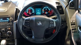 2012 Holden Colorado RG MY13 LT Crew Cab 6 Speed Sports Automatic Utility