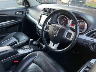 2014 Dodge Journey JC MY15 R/T Maroon 6 Speed Automatic Wagon