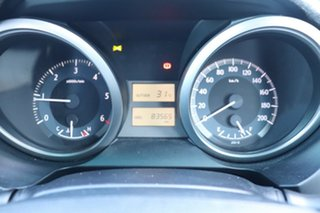 2015 Toyota Landcruiser Prado KDJ150R MY14 GXL Silver Pearl 6 Speed Manual Wagon