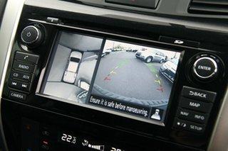 2019 Nissan Navara D23 S3 ST-X Grey 6 Speed Manual Utility