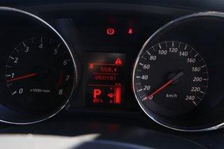 2018 Mitsubishi ASX XC MY19 ES 2WD Titanium 1 Speed Constant Variable Wagon