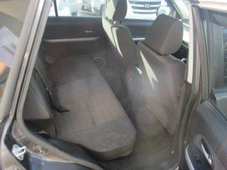 2013 Suzuki Grand Vitara JT MY13 Sports (4x4) Grey 5 Speed Manual Wagon