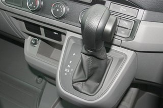 2019 Volkswagen Crafter SY1 MY20 Minibus MWB FWD TDI410 Reflex Silver 8 Speed Automatic Bus