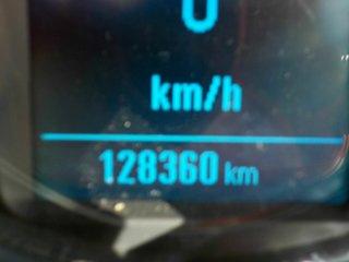 2013 Holden Cruze JH Series II MY14 SRi Green 6 Speed Sports Automatic Sedan