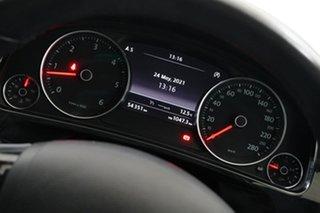 2017 Volkswagen Touareg 7P MY18 150TDI Tiptronic 4MOTION Element Pure White 8 Speed Sports Automatic