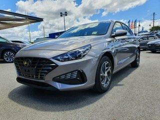 2021 Hyundai i30 PD.V4 MY21 Fluidic Metal 6 Speed Sports Automatic Hatchback.