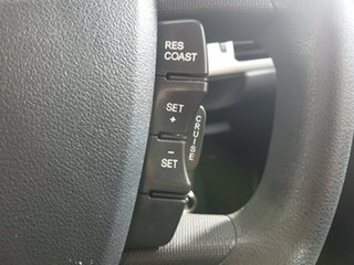 2012 Ford Falcon FG MkII XT EcoLPi Grey 6 Speed Sports Automatic Sedan
