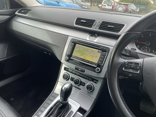 2012 Volkswagen CC Type 3CC MY13 125TDI DSG Grey 6 Speed Sports Automatic Dual Clutch Coupe