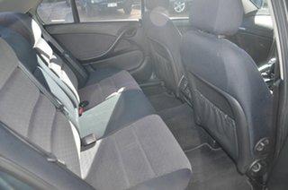 2004 Holden Commodore VZ Lumina Blue 4 Speed Automatic Sedan