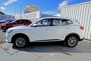 2019 MG HS SAS23 MY20 Vibe DCT FWD White 7 Speed Sports Automatic Dual Clutch Wagon