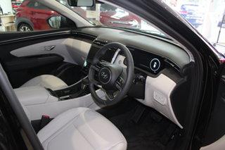 2021 Hyundai Tucson NX4.V1 Highlander Phantom Black 6 Speed Automatic SUV