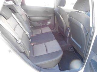 2009 Hyundai i30 FD MY09 SX cw Wagon White 4 Speed Automatic Wagon