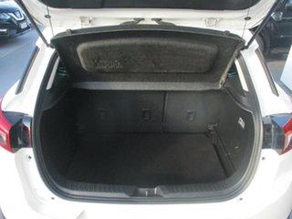 2018 Mazda CX-3 DK MY17.5 Maxx (FWD) (5Yr) White 6 Speed Manual Wagon