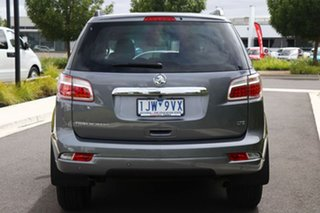 2017 Holden Trailblazer RG MY17 LTZ Grey 6 Speed Sports Automatic Wagon.
