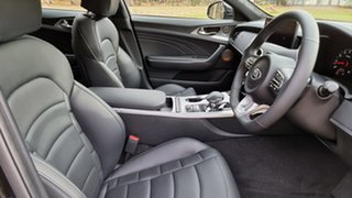 2021 Kia Stinger CK MY21 GT Fastback Panthera Metal 8 Speed Automatic Sedan