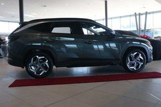 2021 Hyundai Tucson NX4.V1 MY22 Highlander 2WD Amazon Gray 6 Speed Automatic Wagon.