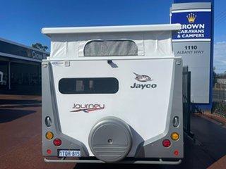 2015 Jayco Journey Caravan