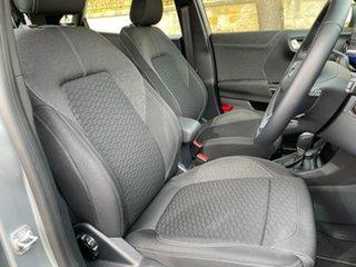 2020 Ford Puma JK 2020.75MY Puma Silver 7 Speed Sports Automatic Dual Clutch Wagon