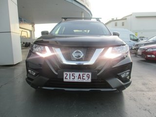 2018 Nissan X-Trail T32 Series 2 ST-L (4WD) N-Sport Black Continuous Variable Wagon